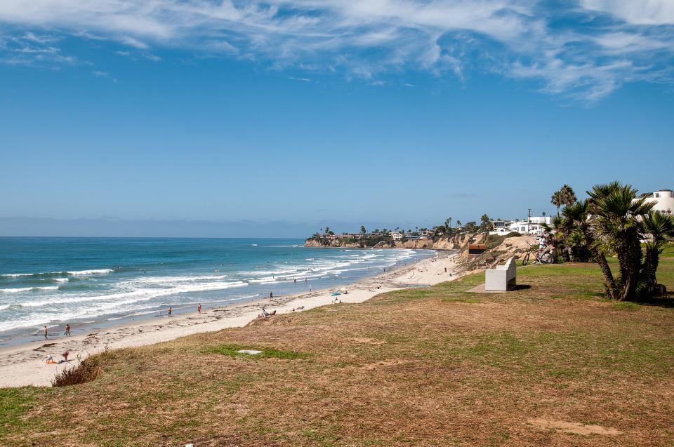 Whale Beach Walk - San Diego Vacation Rental - Photo 22