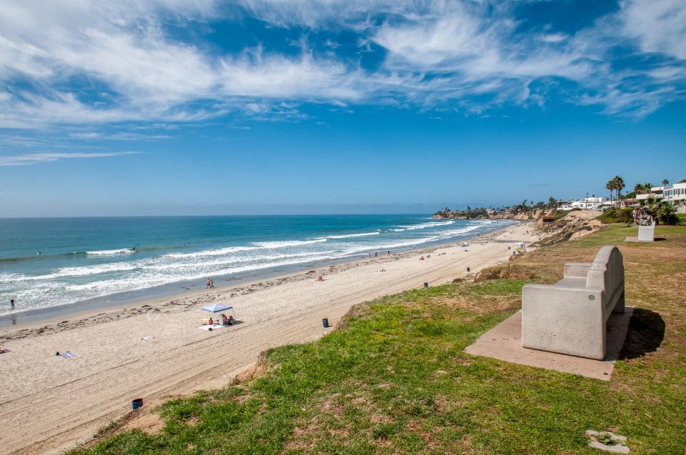 Whale Beach Walk - San Diego Vacation Rental - Photo 23