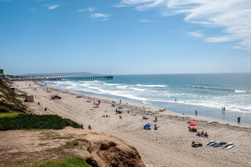 Whale Beach Walk - San Diego Vacation Rental - Photo 24
