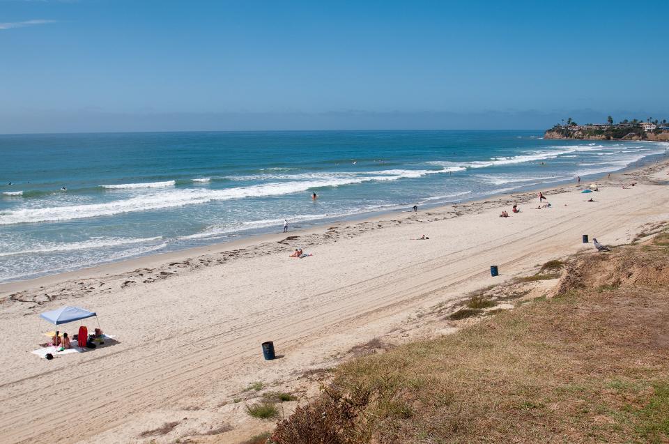 Whale Beach Walk - San Diego Vacation Rental - Photo 25