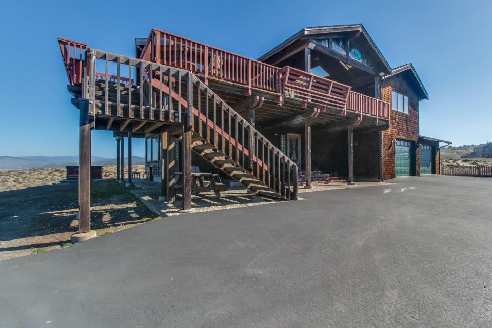 Sandborn - Fort Bragg Vacation Rental - Photo 33