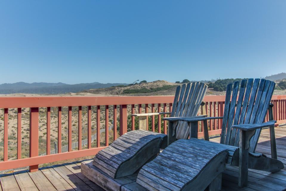 Sandborn - Fort Bragg Vacation Rental - Photo 32