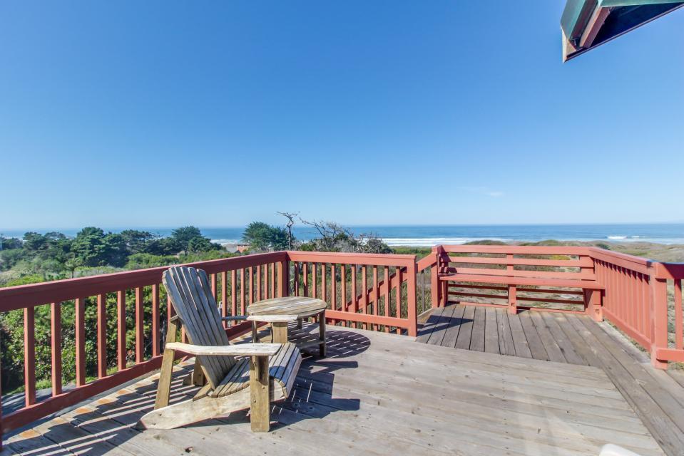 Sandborn - Fort Bragg Vacation Rental - Photo 31