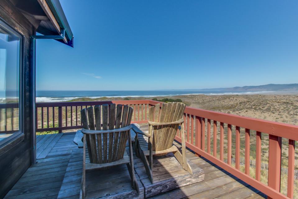 Sandborn - Fort Bragg Vacation Rental - Photo 11