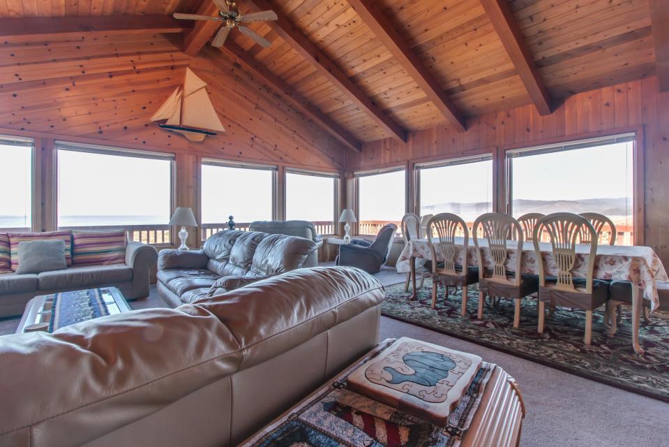 Sandborn - Fort Bragg Vacation Rental - Photo 25