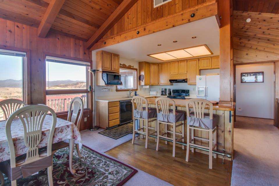 Sandborn - Fort Bragg Vacation Rental - Photo 7