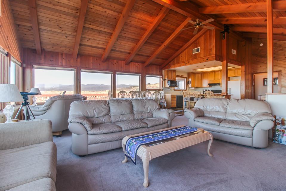 Sandborn - Fort Bragg Vacation Rental - Photo 6