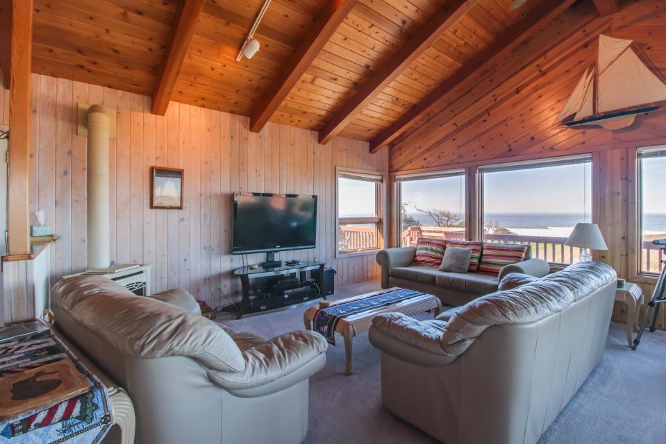 Sandborn - Fort Bragg Vacation Rental - Photo 5