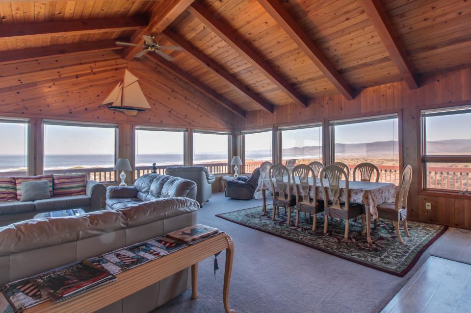 Sandborn - Fort Bragg Vacation Rental - Photo 3