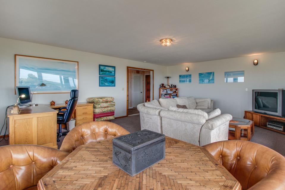 Sandborn - Fort Bragg Vacation Rental - Photo 28