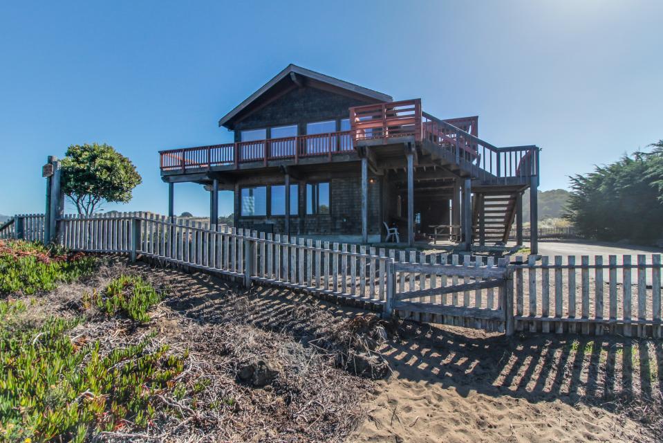 Sandborn - Fort Bragg Vacation Rental - Photo 10