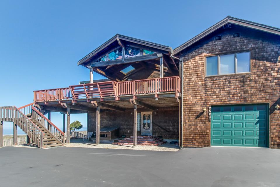 Sandborn - Fort Bragg Vacation Rental - Photo 9