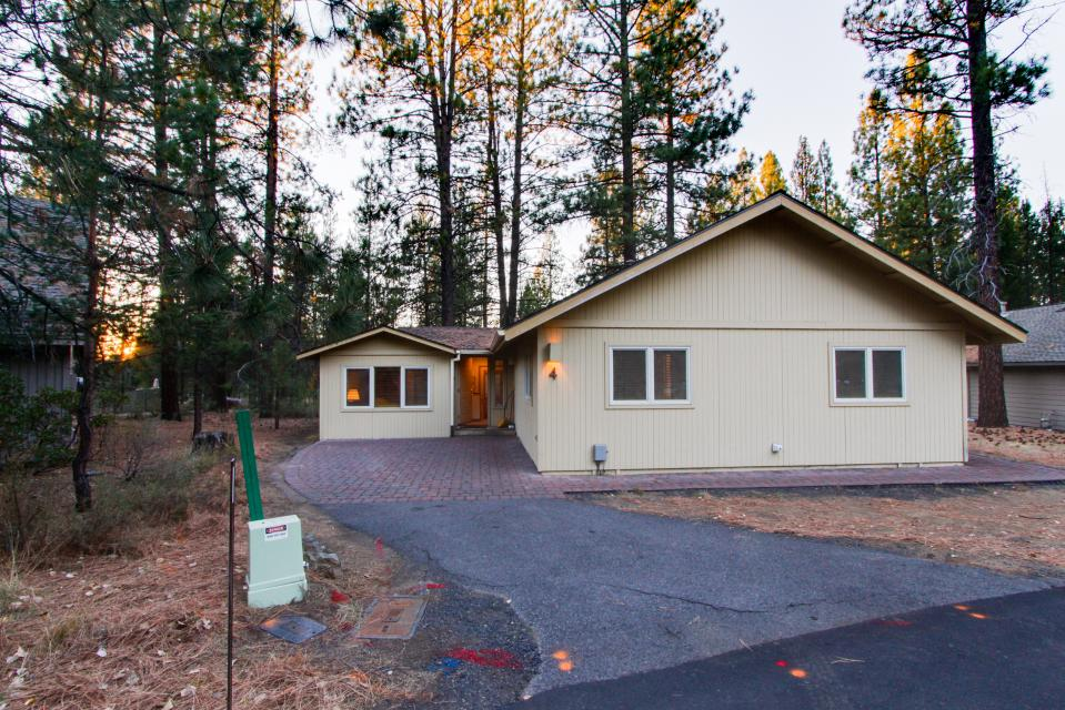 4 Jay Lane - Sunriver Vacation Rental - Photo 27
