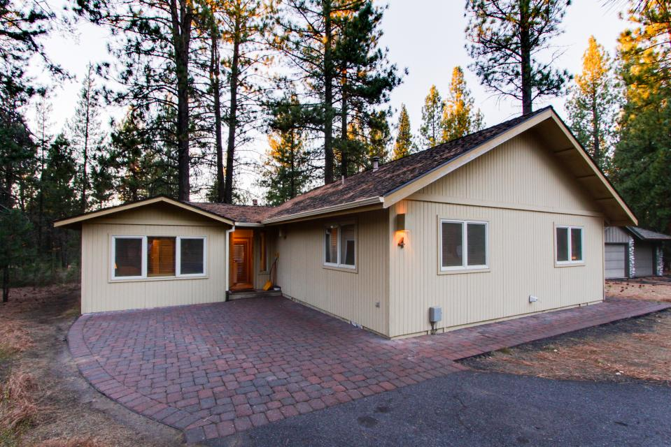 4 Jay Lane - Sunriver Vacation Rental - Photo 35