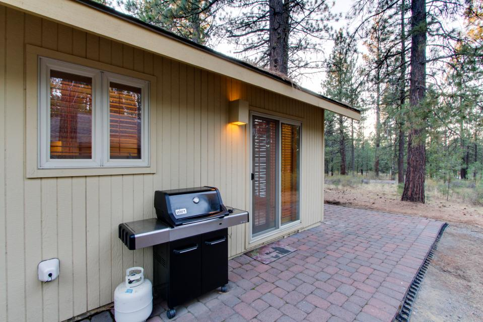 4 Jay Lane - Sunriver Vacation Rental - Photo 28