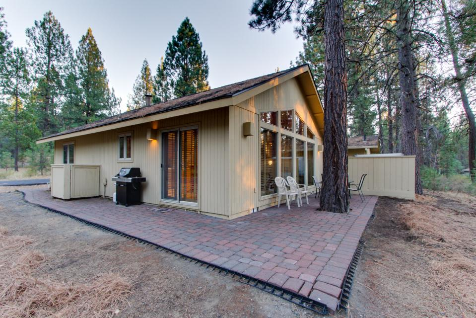 4 Jay Lane - Sunriver Vacation Rental - Photo 30