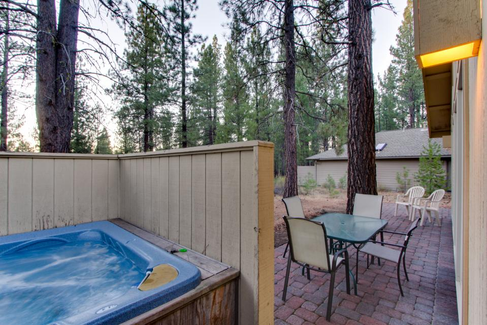4 Jay Lane - Sunriver Vacation Rental - Photo 33
