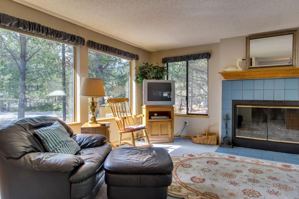 6 Flat Top - Sunriver Vacation Rental - Photo 12