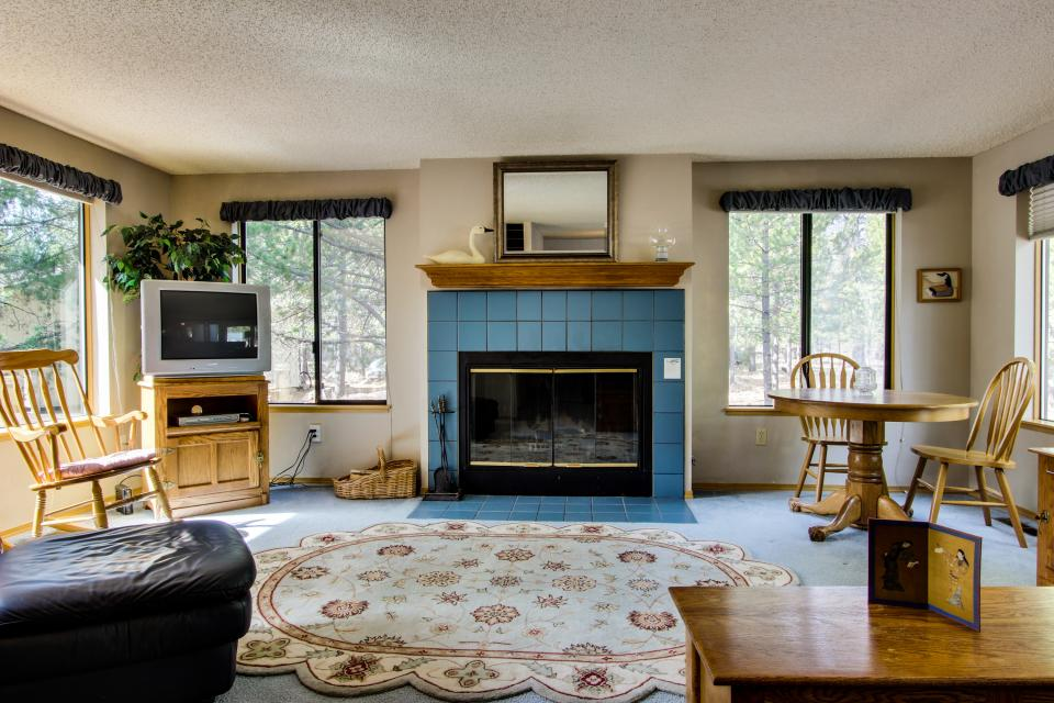 6 Flat Top - Sunriver Vacation Rental - Photo 4