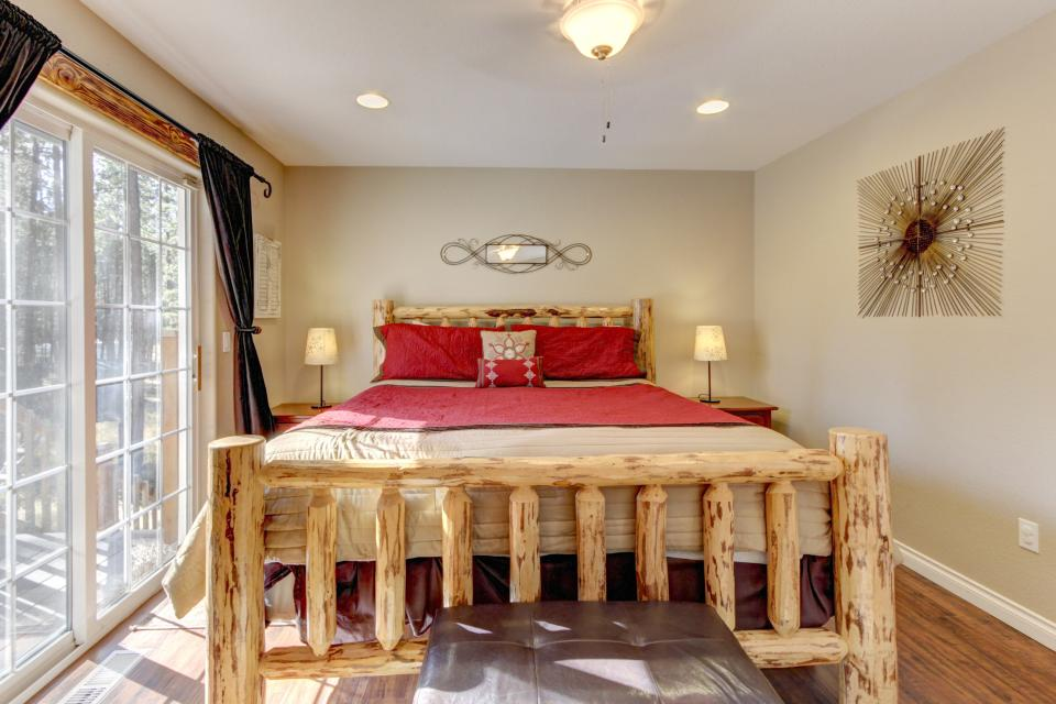Oxnard High Desert Retreat - Sunriver Vacation Rental - Photo 29