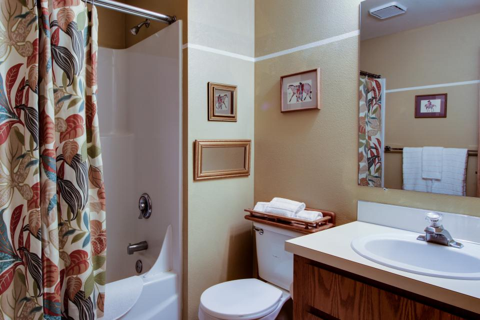 6 Flat Top - Sunriver Vacation Rental - Photo 18