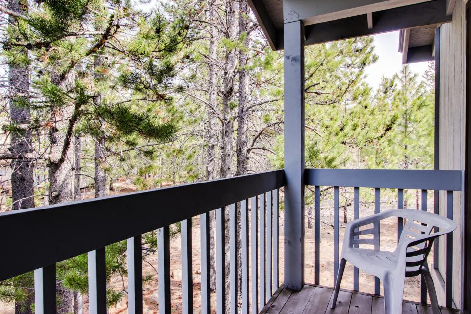 6 Flat Top - Sunriver Vacation Rental - Photo 20