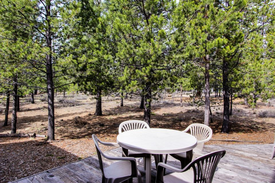 6 Flat Top - Sunriver Vacation Rental - Photo 22