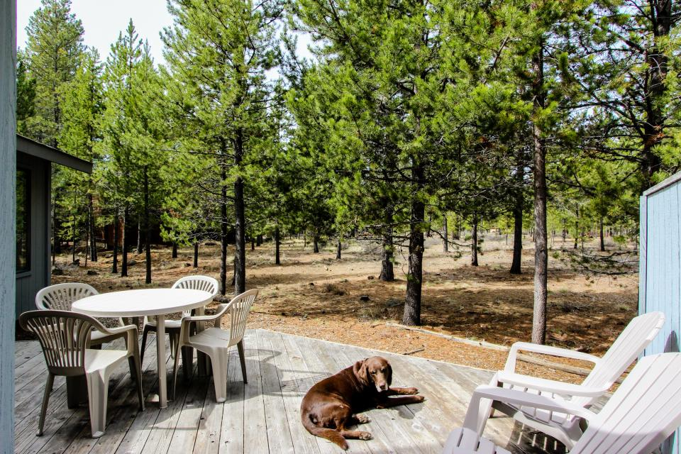 6 Flat Top - Sunriver Vacation Rental - Photo 25