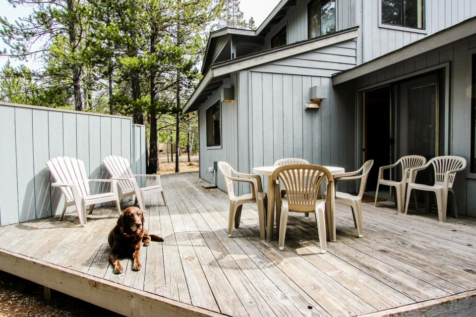 6 Flat Top - Sunriver Vacation Rental - Photo 14
