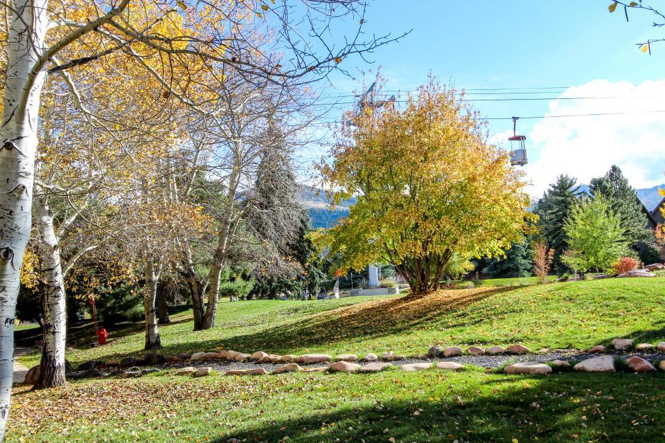 Hidden Creek Pond - Park City Vacation Rental - Photo 41