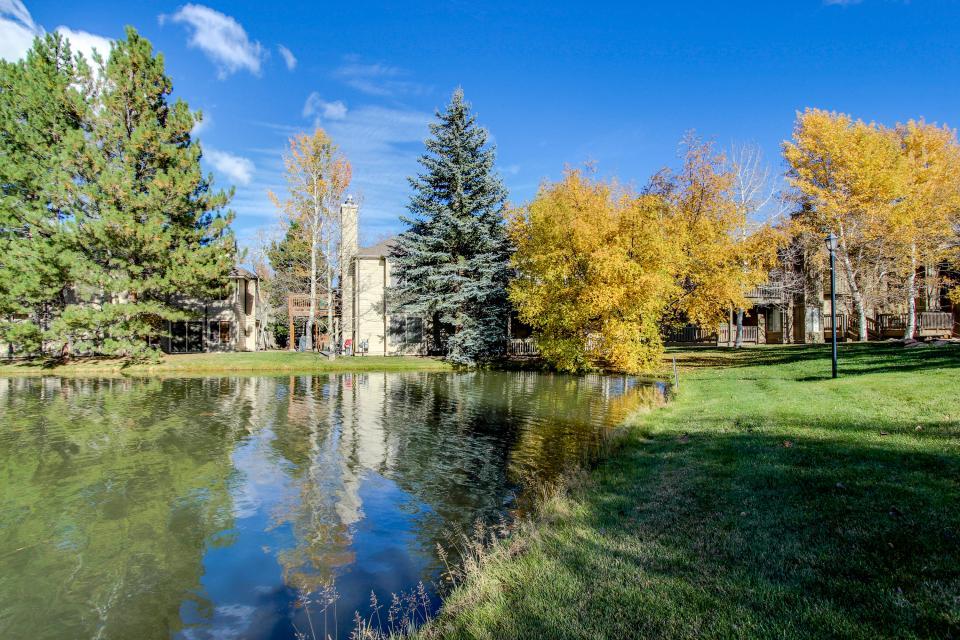 Hidden Creek Pond - Park City Vacation Rental - Photo 28