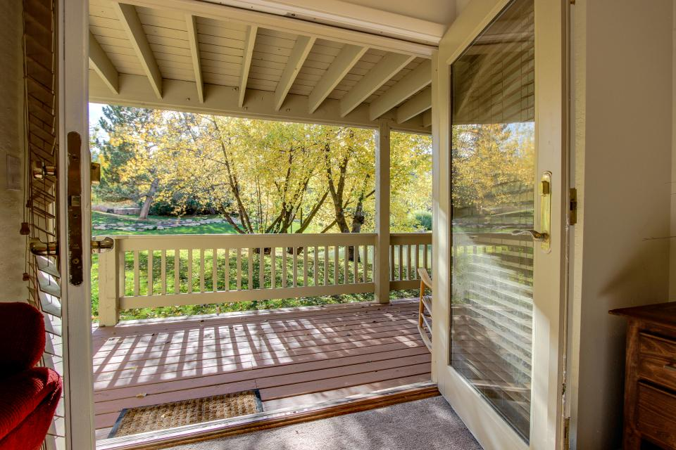 Hidden Creek Pond - Park City Vacation Rental - Photo 44