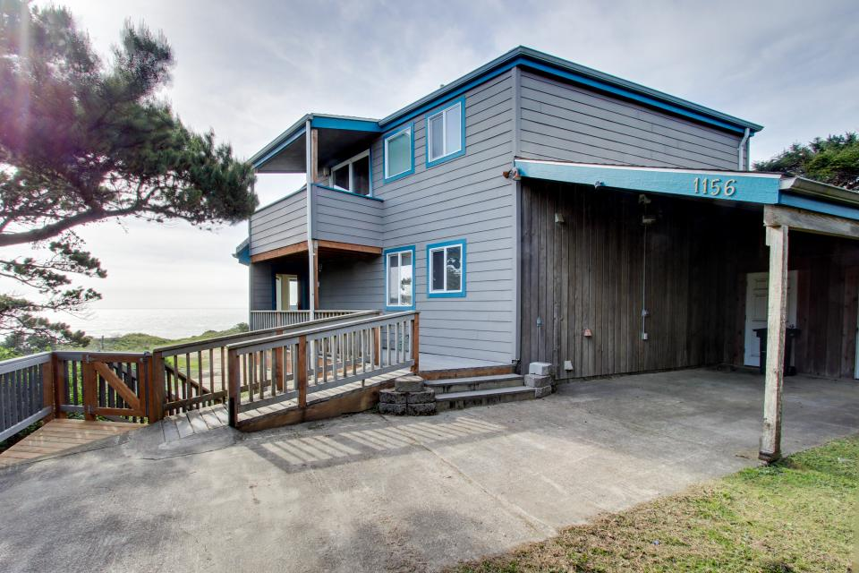 The Yaquina House - Newport Vacation Rental - Photo 29