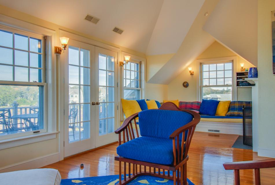 Beauty and the Beach on Chapoquoit Island  - Falmouth Vacation Rental - Photo 5