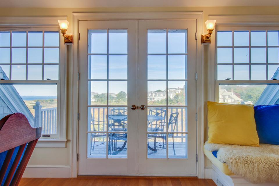 Beauty and the Beach on Chapoquoit Island  - Falmouth Vacation Rental - Photo 14