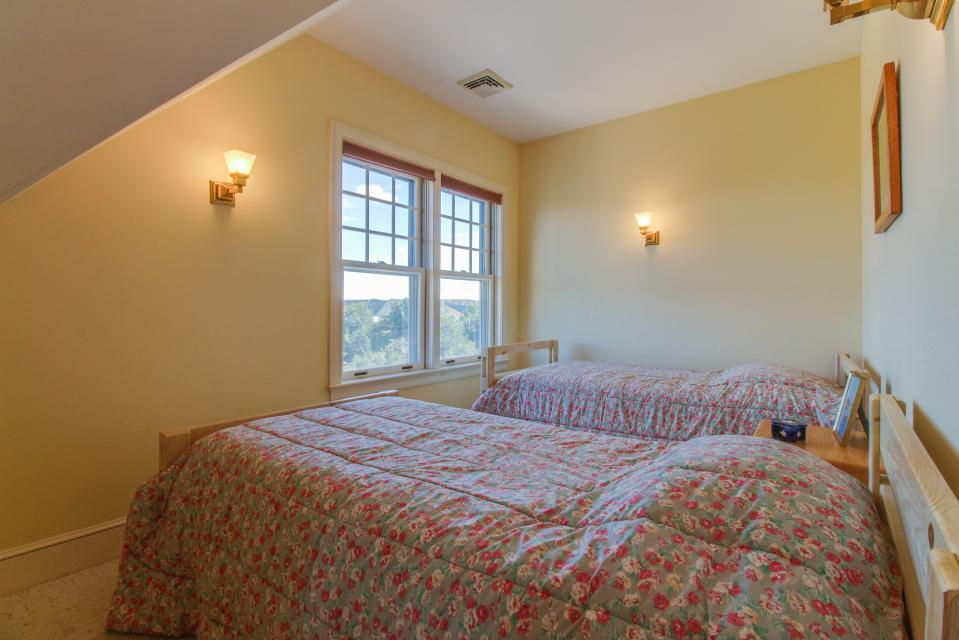 Beauty and the Beach on Chapoquoit Island  - Falmouth Vacation Rental - Photo 21