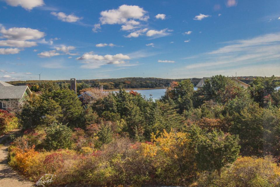 Beauty and the Beach on Chapoquoit Island  - Falmouth Vacation Rental - Photo 37