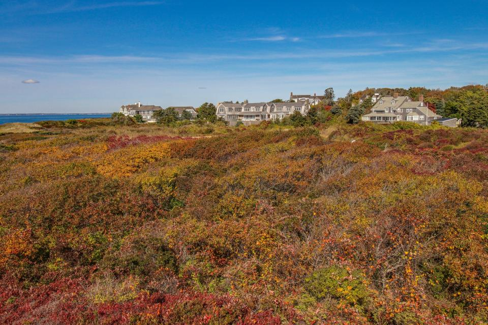Beauty and the Beach on Chapoquoit Island  - Falmouth Vacation Rental - Photo 36