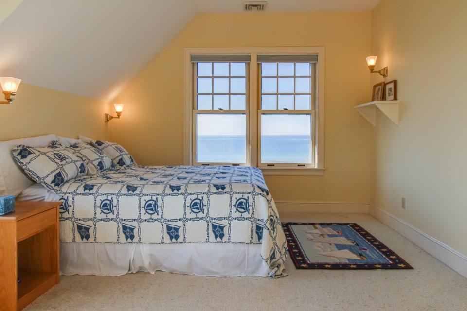Beauty and the Beach on Chapoquoit Island  - Falmouth Vacation Rental - Photo 16