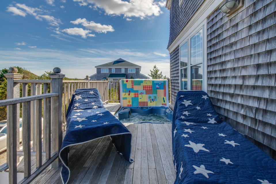 Beauty and the Beach on Chapoquoit Island  - Falmouth Vacation Rental - Photo 35