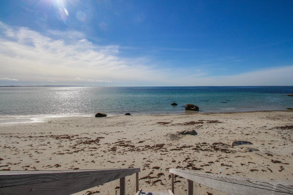Beauty and the Beach on Chapoquoit Island  - Falmouth Vacation Rental - Photo 47