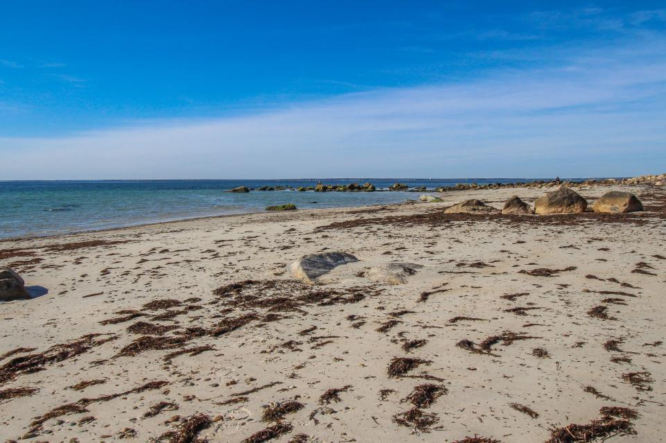 Beauty and the Beach on Chapoquoit Island  - Falmouth Vacation Rental - Photo 46