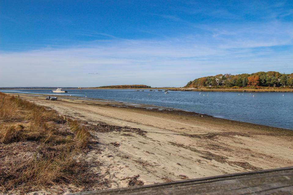 Beauty and the Beach on Chapoquoit Island  - Falmouth Vacation Rental - Photo 42