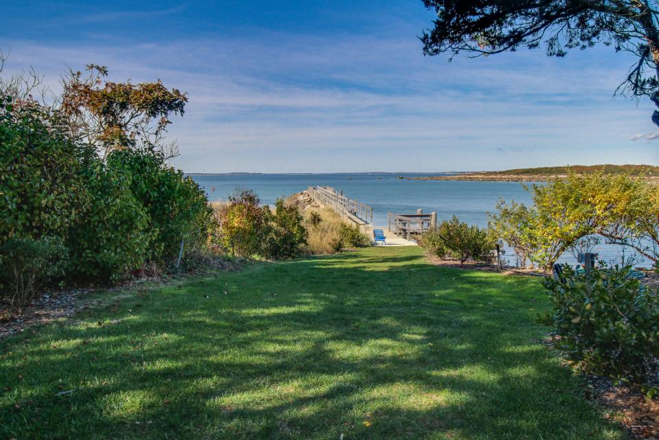 Beauty and the Beach on Chapoquoit Island  - Falmouth Vacation Rental - Photo 39