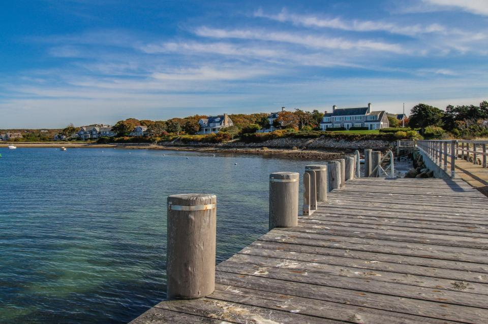 Beauty and the Beach on Chapoquoit Island  - Falmouth Vacation Rental - Photo 40