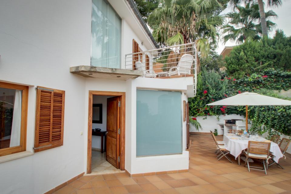 Villa Alcanada - Alcudia Vacation Rental - Photo 23