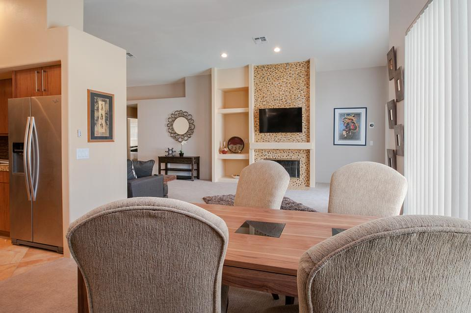 Remodeled Designer Home - La Quinta Vacation Rental - Photo 13