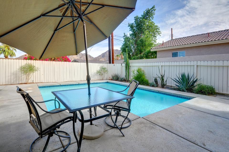 Remodeled Designer Home - La Quinta Vacation Rental - Photo 23