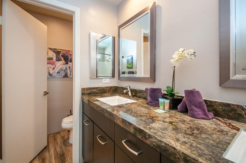 Remodeled Designer Home - La Quinta Vacation Rental - Photo 17