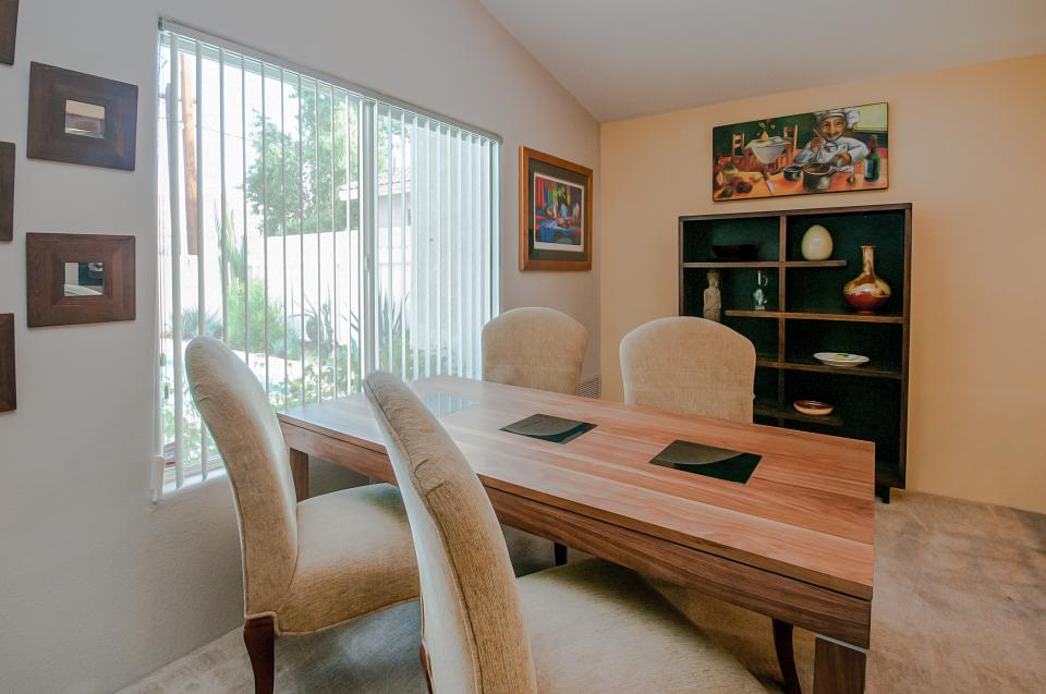 Remodeled Designer Home - La Quinta Vacation Rental - Photo 14